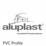 Aluplast logo